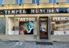 Tattoostudio Piercingstudio München