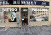 Tattoo Piercing Barrierefrei München Tattoostudio Piercingstudio