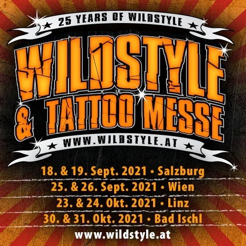 wildstyle salzburg tattoo messe