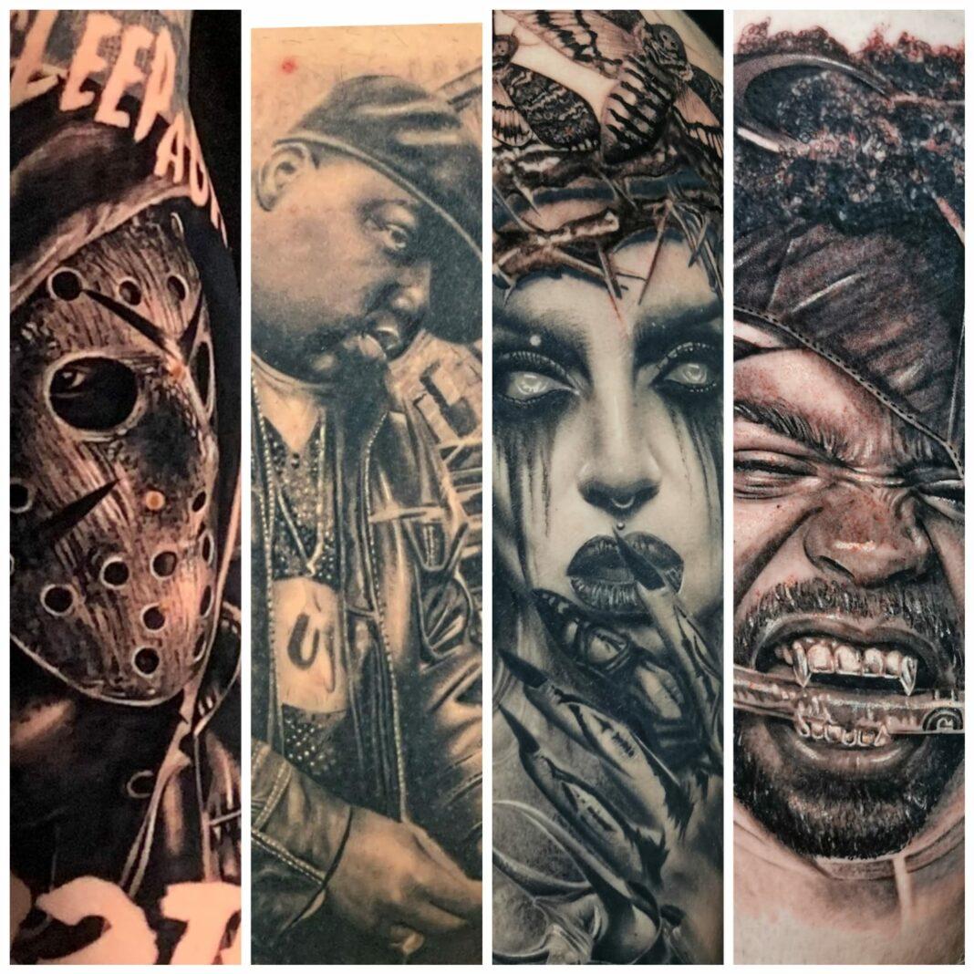 Mima Tattoo München